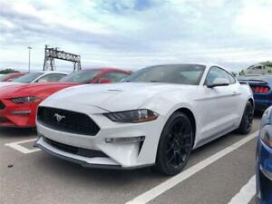 Mustang EcoBoost Premium LEASE