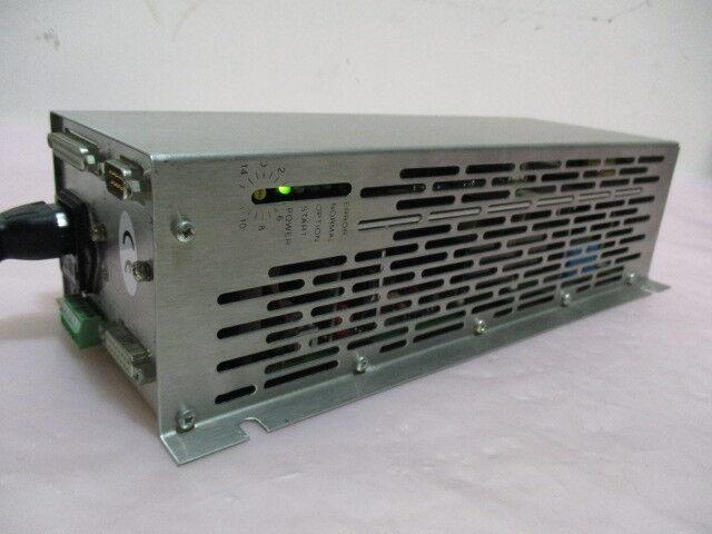 Leybold CT 200 ECE Turbo Pump Controller 416325