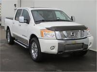 2011 Nissan Titan SE 4X4 5.6L V8 LEATHER/SUNROOF/DVD/NAVIGATION