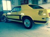 1969 Mustang 302 priced for quick sale!