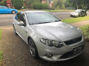 FORD FG 50th Anniversary XR6 Turbo Carlingford The Hills District Preview
