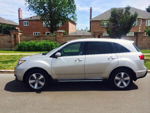 ACURA MDX tech Package  MINT!!!