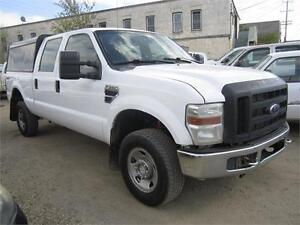 2009 Ford Super Duty F-350 SRW XL Edmonton Edmonton Area image 2