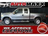 2012 Ford F-250 XLT $195 Bi-Weekly! APPLY NOW DRIVE NOW!