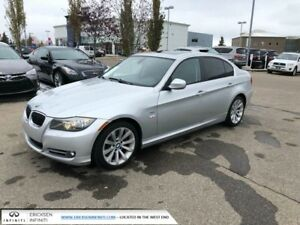 2009 BMW 3 Series ALL WHEEL DRIVE/HEATED SEATS AND WHEEL/NAVIGAT