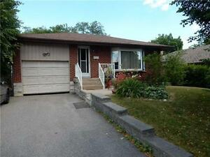 Spacious home for rent in Central Ajax, could be rent to own