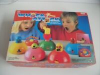 Vintage 1980's Whack Attack.