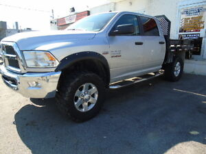 2015 DODGE Ram 2500 SLT 4X4  WHAT A TRUCK!!! only 19256 KM!!
