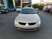 2003 Mitsubishi Magna TL ES Gold 4 Speed Auto Sports Mode Sedan Coorparoo Brisbane South East Preview