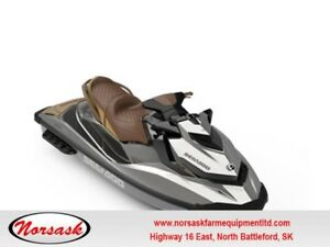 Sea-Doo GTI Limited 155 **REDUCED PLUS RECEIVE 4 YEAR WARRANTY**