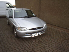 FORD ESCORT FINESSE 16V 1998