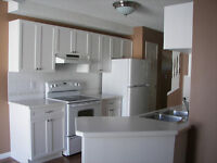 SOUTH SIDE TWO STOREY WITH A FINISHED BASEMENT! Deposit $900