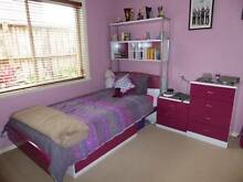 Girls King Single bedroom suite, new $1900 Macquarie Links Campbelltown Area Preview