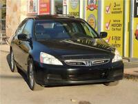 2007 Honda Accord Sdn SE City of Toronto Toronto (GTA) Preview