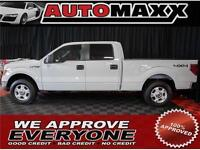 2014 Ford F-150 XLT $229 Bi-Weekly! APPLY NOW DRIVE NOW!