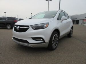 2017 Buick Encore Essence. Text 780-872-4598 for more informatio