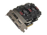 ASUS GeForce GTX670 2GB