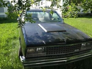 my elcamino for your square body chevy