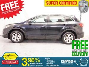 2014 Mazda CX-9 GS AWD 7 Seats *Warranty*