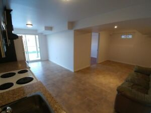 One bedroom walk out basement Mississauga Road and Sandalwood