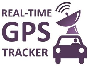 MAGNETIC REAL-TIME GPS TRACKER VEHICLE CAR TRACKING