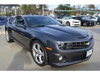 2011 Chevrolet Camaro SS just 9500 km