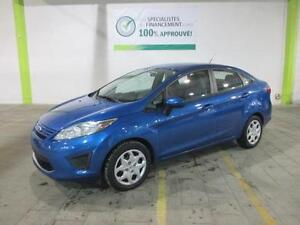 2011 FORD FIESTA S A SEULEMENT $26/SEMAINE