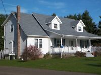 Cape Cod home for sale at Brackley Beach