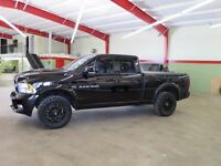2012 Ram 1500 Fully Loaded Hemi Sport 4x4