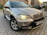 2010 BMW X5 3.0 35d SE Auto xDrive 5dr SUV Diesel Automatic