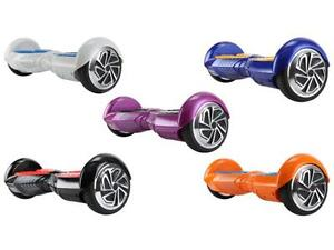 X-mas sale!! Self Balancing Scooter, HoverBoard, 500W, Unique
