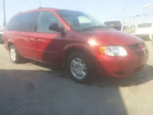 DODGE GRAND CARAVAN 2005 NO RUST, STOW & GO REMOTE STARTER