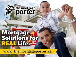 Mortgage Solutions for Real Life.  Low Rates - Fast Service