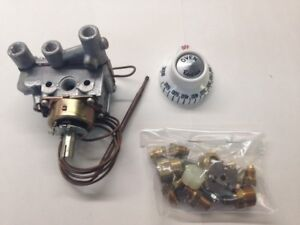 Gas Oven Thermostat, Robertshaw 4700-002