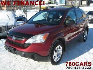 2008 Honda CR-V LX 4x4 - NEW TIRES/RIMS - WE BUY+TRADE