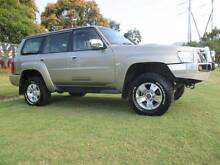 2007 Nissan Patrol Wagon 4x4 7 seater TURBO DIESEL Westcourt Cairns City Preview