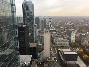 Bay and Adelaide 52nd Floor - Available June 1 2017
