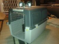 Cage de voyage  pet carrier