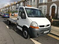 Recovery Truck Renault Master ***NO VAT*** (2006 Model)