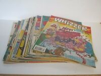 Comics – Buster, Whizzer & Chips, Beezer & Topper, Beano - 50p each