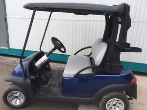 2017 Club Car i2 Precedent Golf Cart