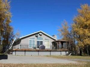 8.64 Acres just West of Edson!