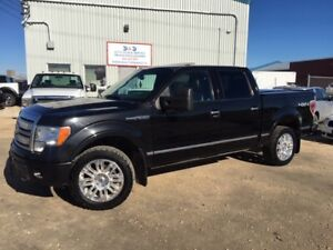 Ford F X Sunroof Leather Loaded