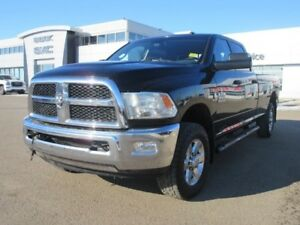 2013 Ram 3500 SLT. Text 780-205-4934 for more information!