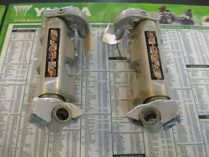 2007 M6, M7, M8, M1000 Spindle Assembly