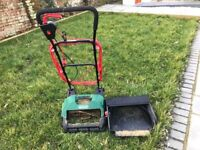 Qualcast Rotary Mower - £49