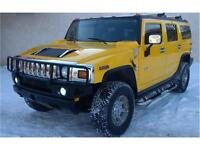 2003 HUMMER H2 (2 Years Warranty Included)