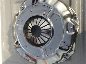 11 inch Clutch for Pontiac and Olds V 8s