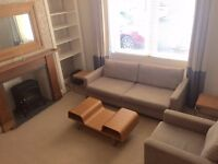 FULLY FURNISHED 2 BEDROOM FLAT IN PAISLEY