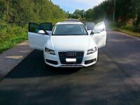 Lady Driven Audi4 in Mint Condition Seviced only at Audi
